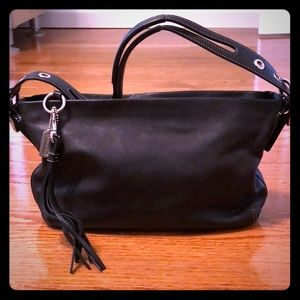 Authentic Coach Legacy Hobo